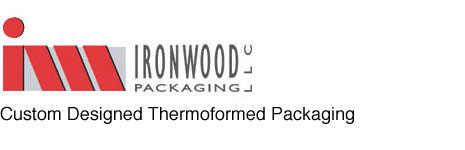 Full Service Custom Designed Thermoformed Plastic Packaging